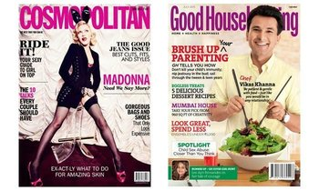 Flat 70% OFF 1 Year Subscription of Digital Magazines