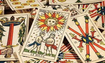 Tarot Card Reading Services