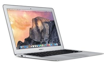 Apple MacBook Air 13 inch and MacBook Pro starting at Rs.61900 only