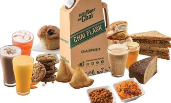 Chai Point Value Vouchers