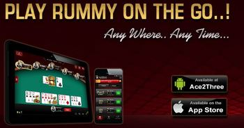 Online Rummy with Rs.139 Real Money Chips & 5000 Free Chips