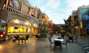 Buy 3, Get 25% Cashback: Culture Gully Smart Cards at Kingdom Of Dreams