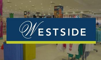 Buy 3, Get 25% Cashback: Westside e-Gift Cards up to Rs.2000